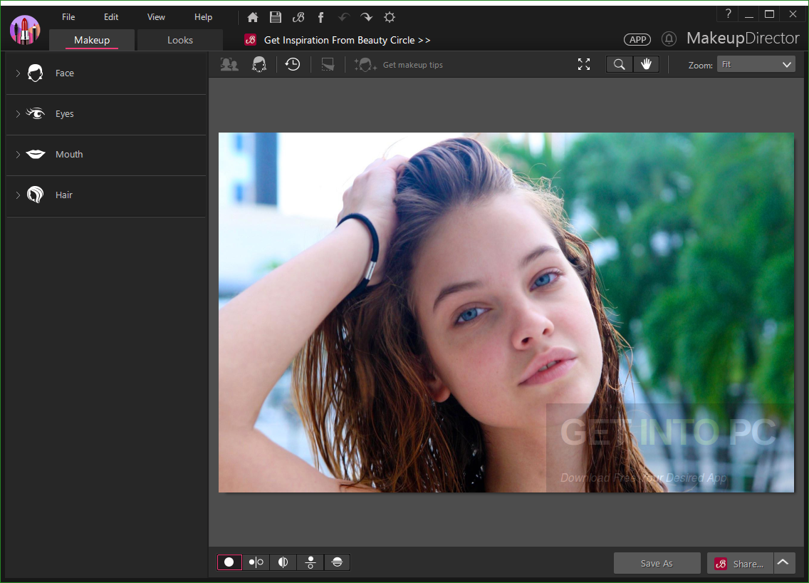 CyberLink MakeupDirector Ultra Latest Version Download