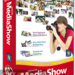 CyberLink MediaShow Ultra 6.0.10019 Free Download