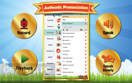 Easy Learning English v6 Direct Link Download