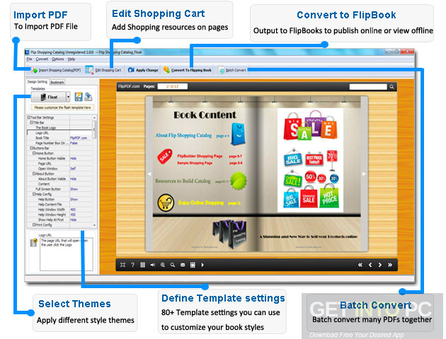 Flip Shopping Catalog Latest Version Download