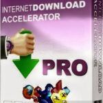 Internet Download Accelerator Pro Portable Free Download