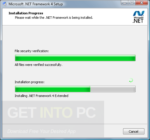 Microsoft .NET Framework 4.7 Latest Version Download