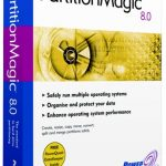 Partition Magic 8 Plus Free Download