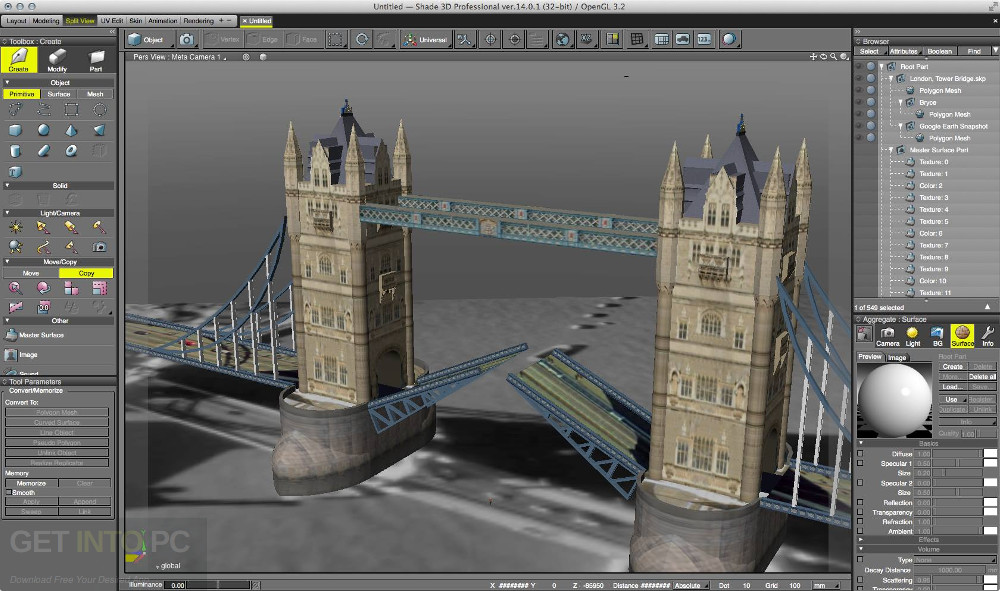 Shade 3D Professional Direct Link Download
