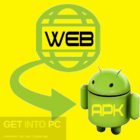 Website 2 APK Builder Pro 3.0.2 Free Download