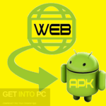 Website 2 APK Builder Pro Free Download