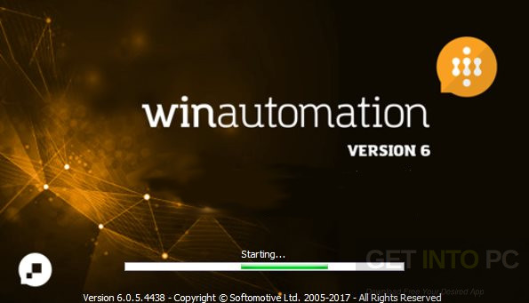 WinAutomation Professional 6.0.5.4438 Free Download