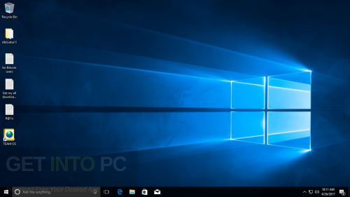 Windows 10 Pro RS2 v1703.15063.296 Direct Link Download