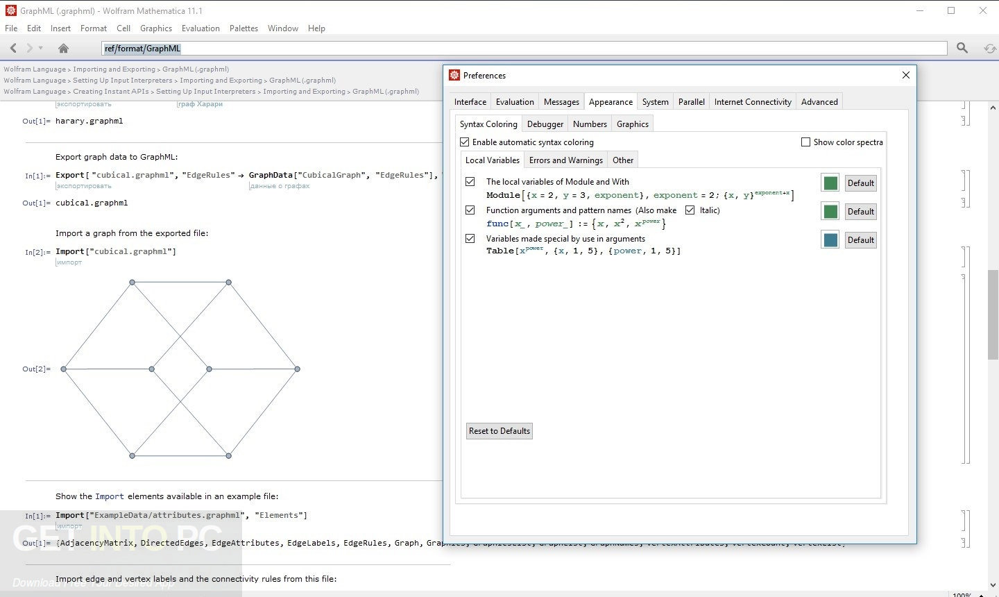 Wolfram Mathematica 11.1.1.0 Latest Version Download