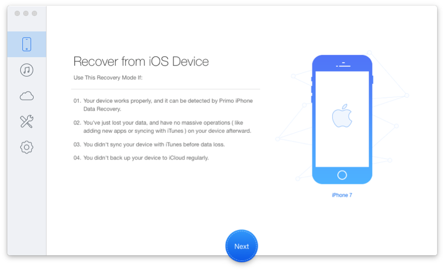 Download iphone data recovery software for windows