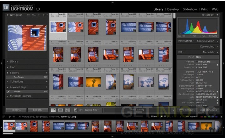 Adobe lightroom crack for mac