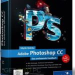 Download Adobe Photoshop CC 2017 v18 DMG For Mac OS