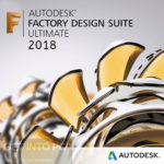 Autodesk Factory Design Utilities 2018 Free Download