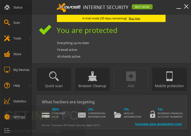 Internet Security | Home Network Protection | Avast