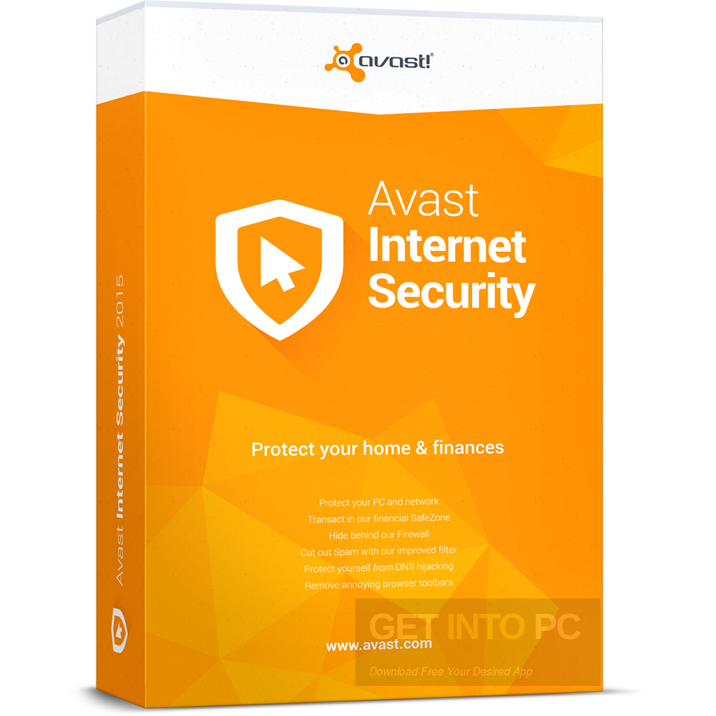 Avast! Internet Security Premier Antivirus 17.5.23.02 Free Download
