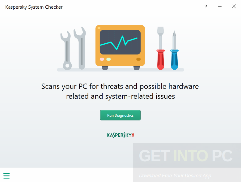 Kaspersky System Checker Portable Latest Version Download