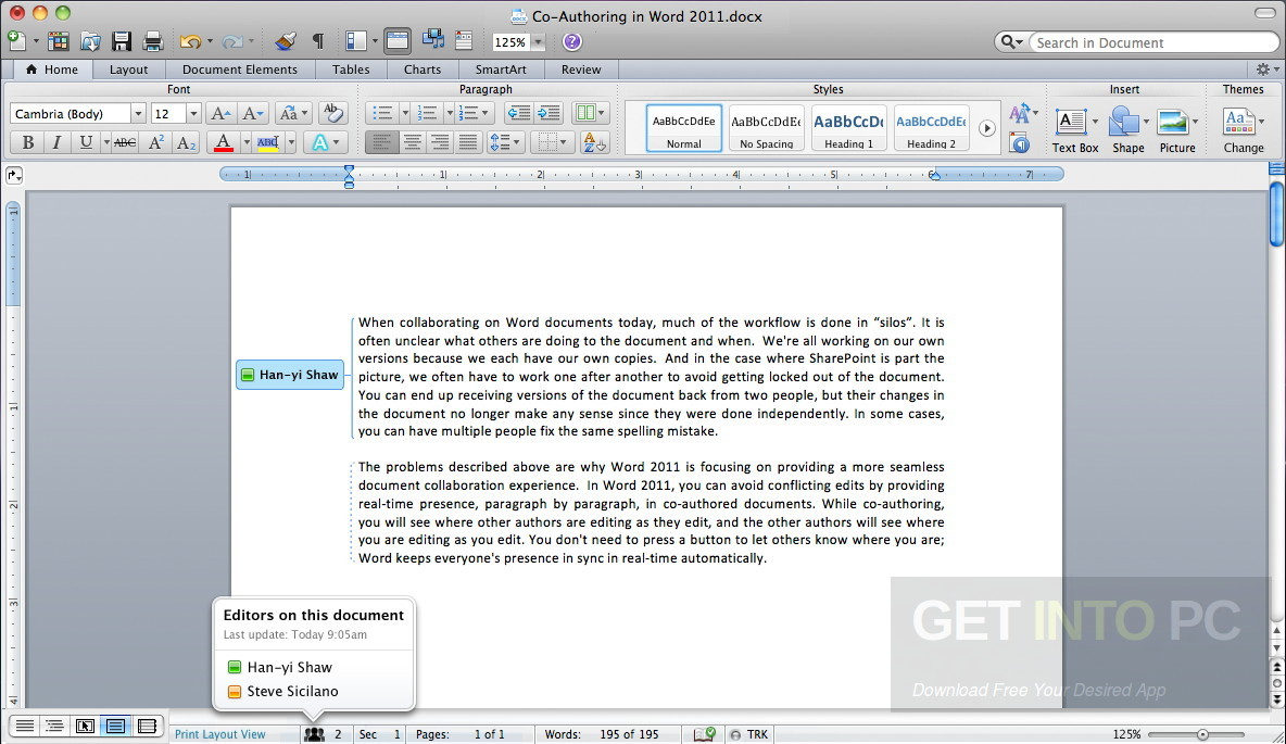 microsoft office 2011 mac upgrade