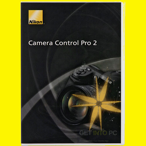 Nikon Camera Control Pro Free Download