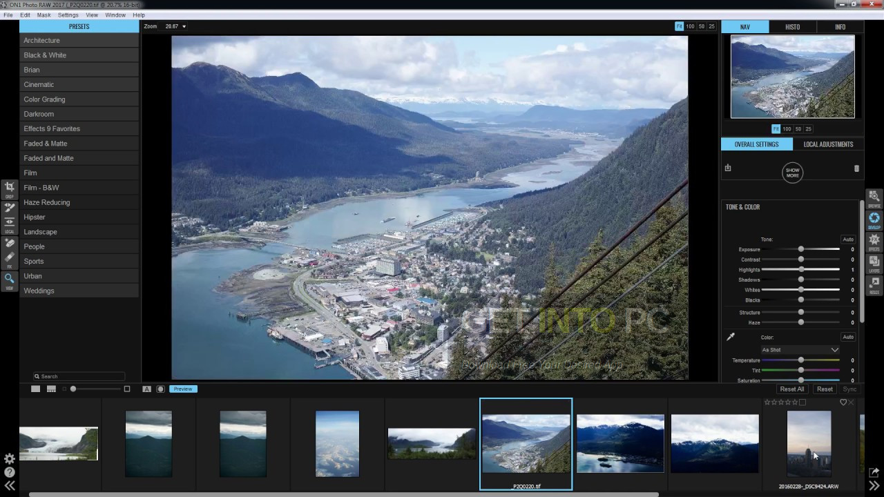 on1 photo raw 2019 crack download
