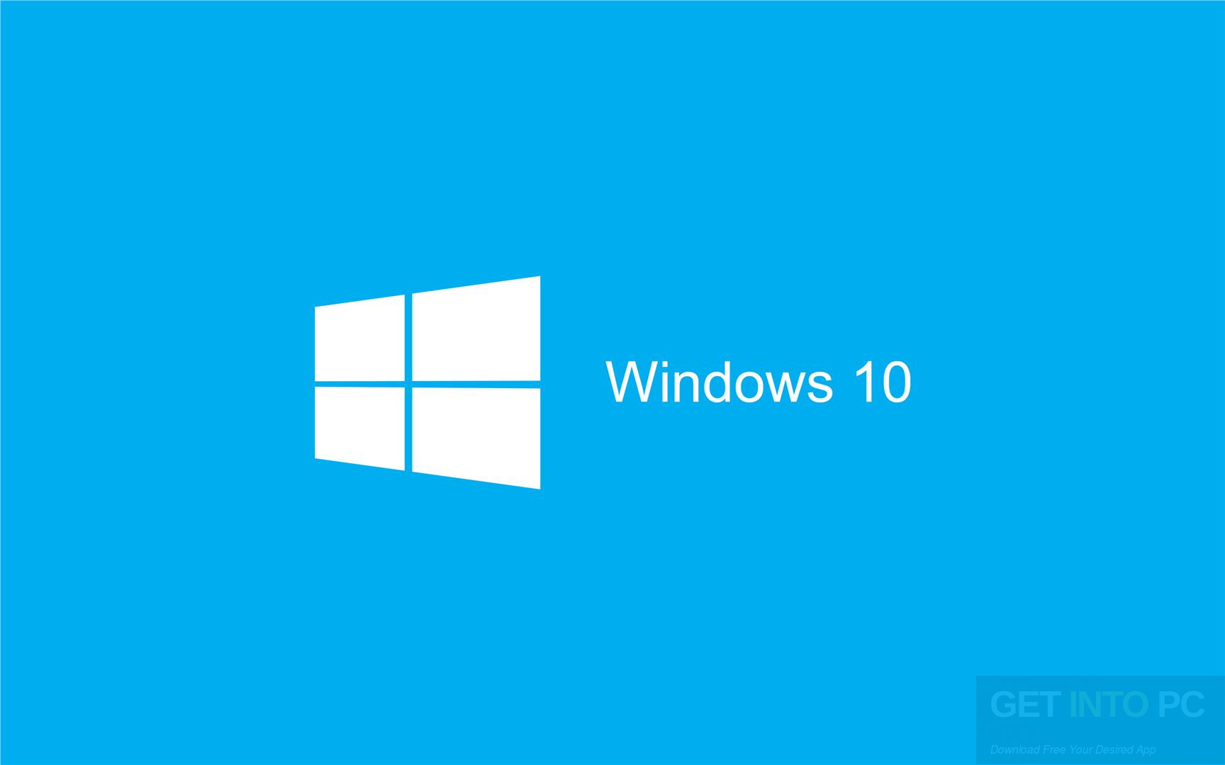 Windows 10 Pro Black June x64 ISO Free Download