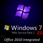 Windows 7 Ultimate x64 Incl Office 2010 Free Download