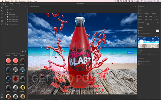 Adobe Photoshop CC 2017 v18 Latest Version Download