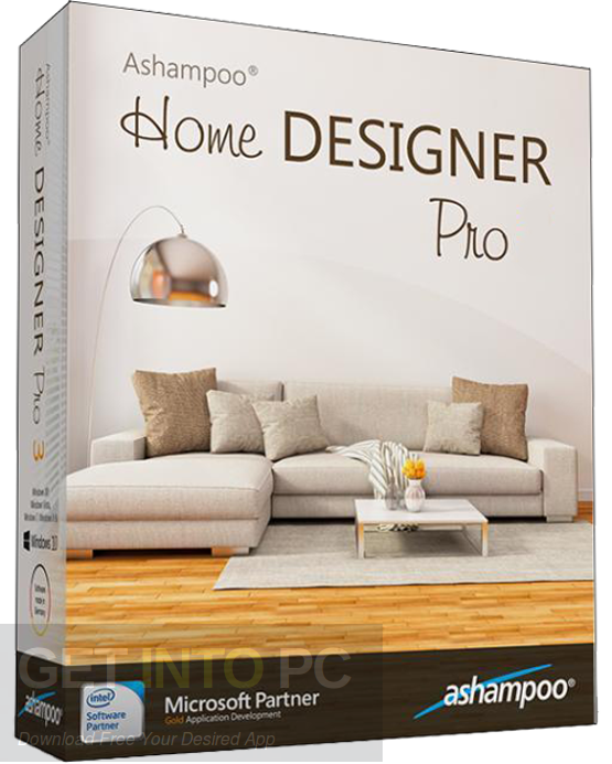 Ashampoo Home Designer Pro 4.1.0 Free Download