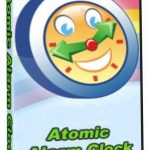Atomic Alarm Clock 6.623 Free Download