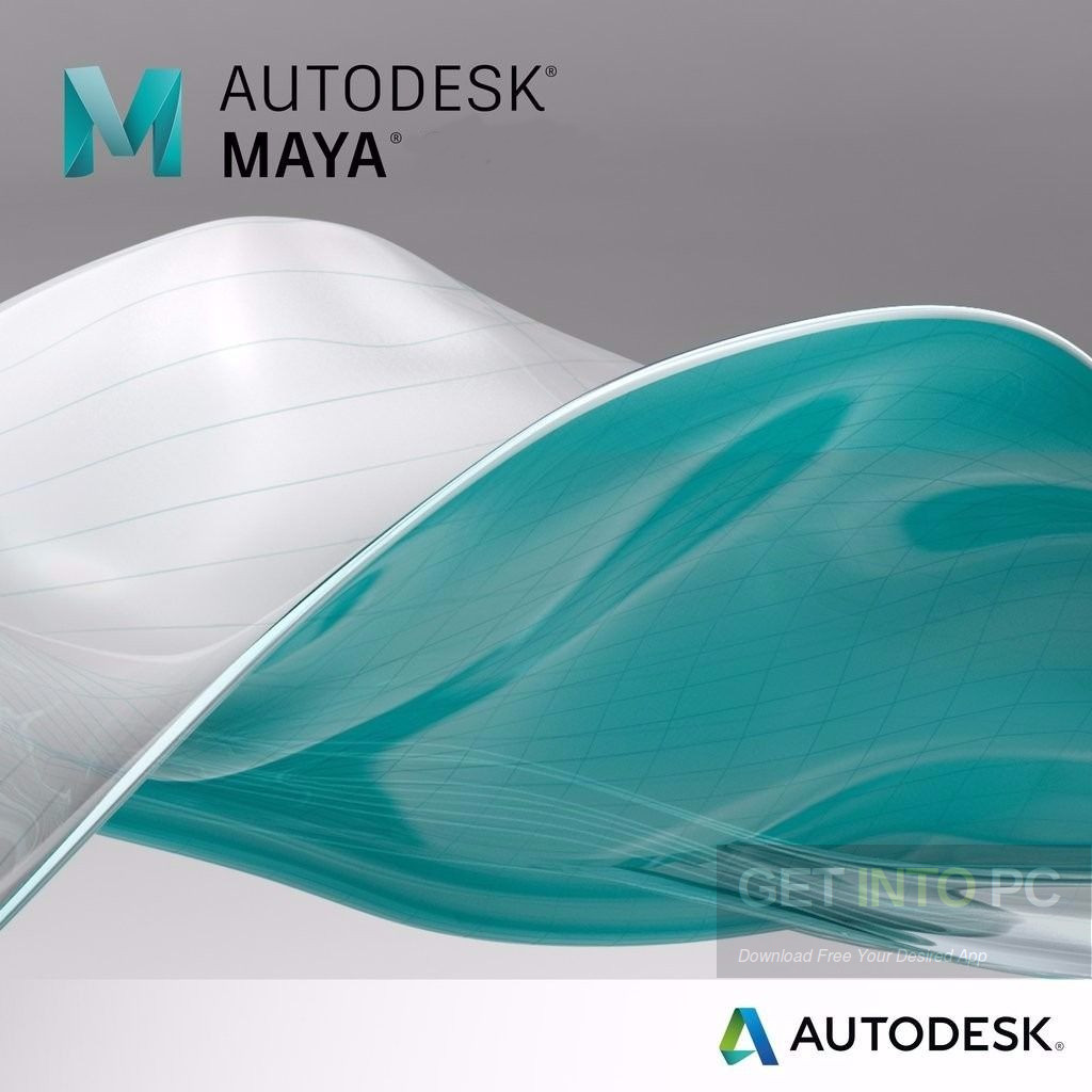Autodesk Maya 2018 Free Download
