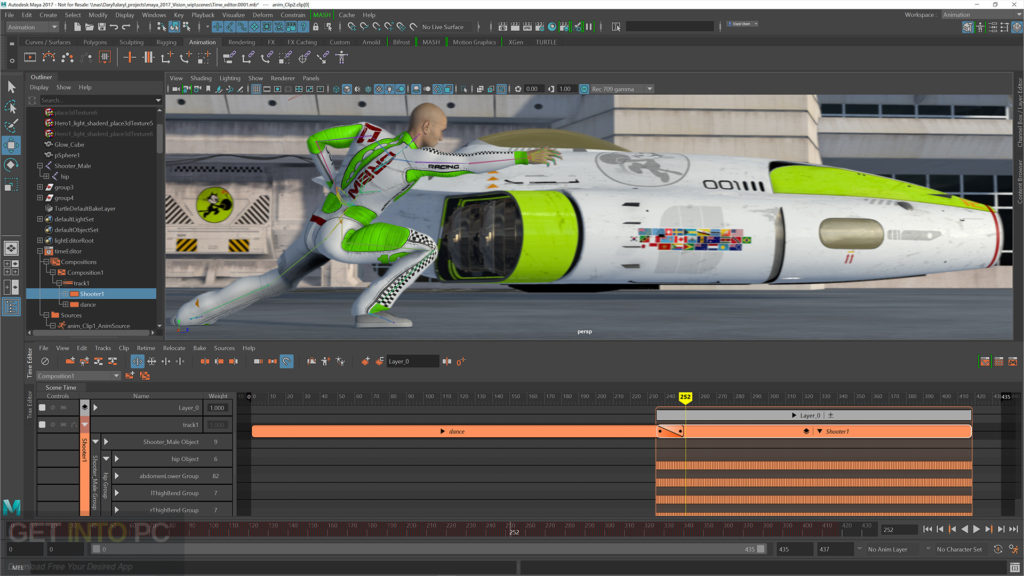 Autodesk Maya 2018 Latest Version Download
