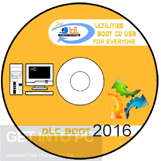 DLC Boot 2016 Free Download