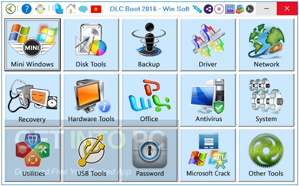 DLC Boot 2016 Latest Version Download