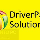 DriverPack Solution 17.7.56 Free Download