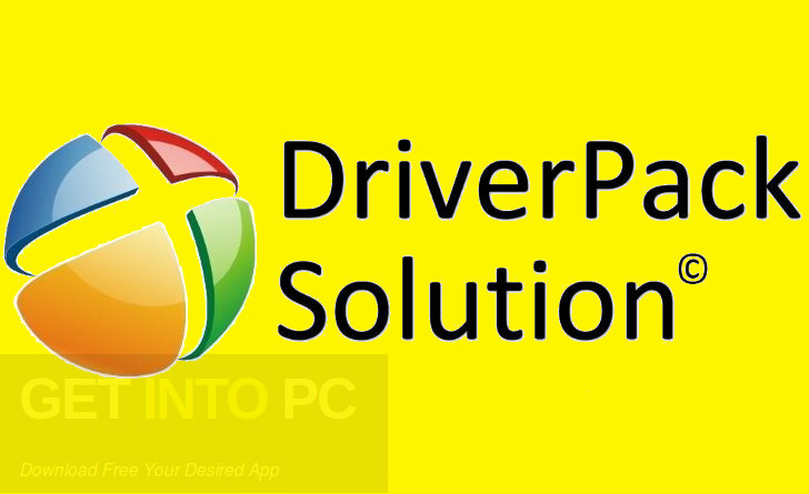 DriverPack Solution 17.7.56 ISO Free Download