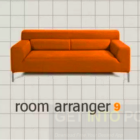 Room Arranger 9.3.0.595 Free Download