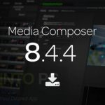 Avid Media Composer  8.5.0 Free Download