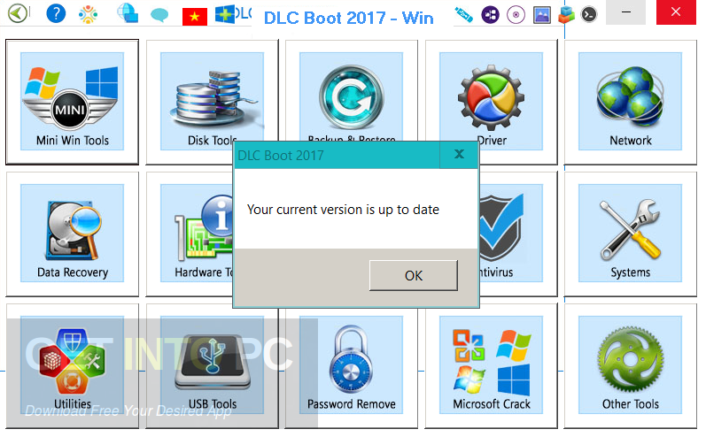 DLC Boot 2017 Free Download