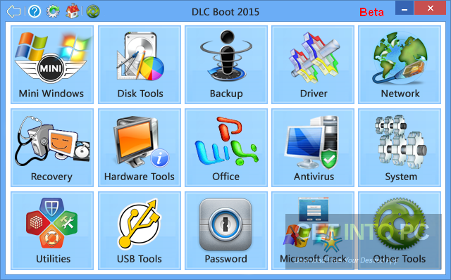 DLC Boot 2017 Latest Version Download