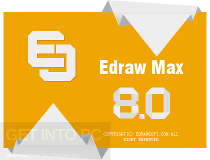 ​Edraw Max 8 Free Download