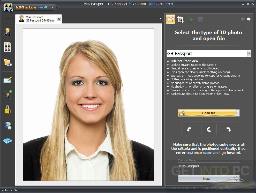 ID Photos Pro Latest Version Download