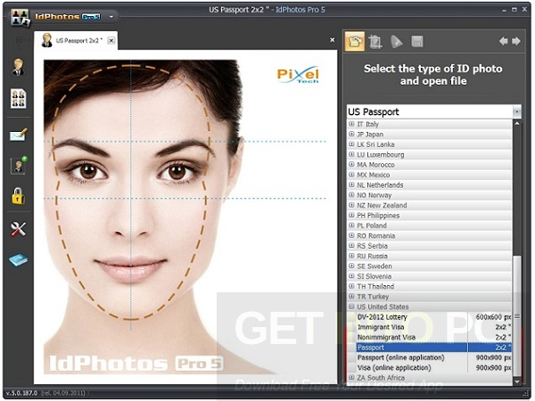 ID Photos Pro Offline Installer Download