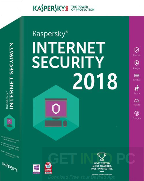 Kaspersky Internet Security 2018 Activation Code + Licence Key {Crack}