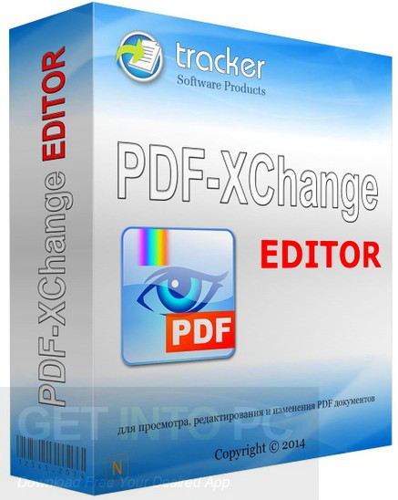 PDF-XChange Editor Plus Free Download