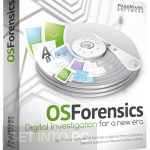 PassMark OSForensics Professional Free Download