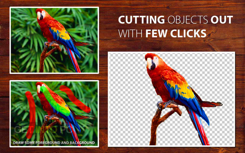 PhotoScissors 3 Latest Version Download