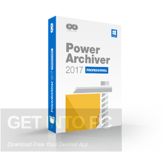 PowerArchiver 2017 Free Download