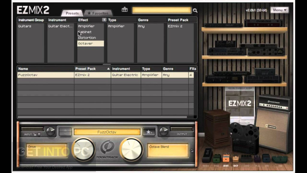 Toontrack EZMix 2 Direct Link Download