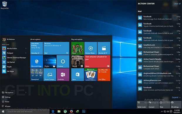 win 8.1 all in one iso