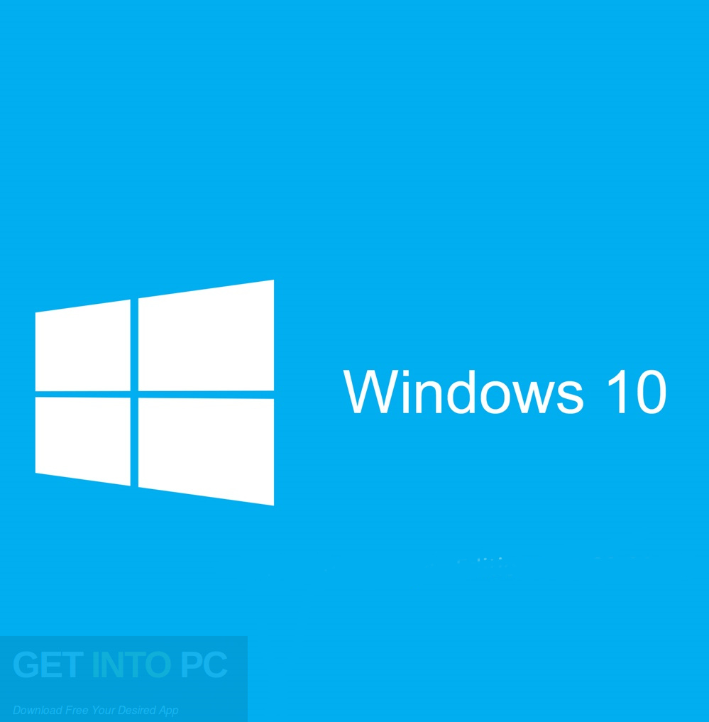 Windows 10 64-Bit AIl in One ISO Aug 2017 Download