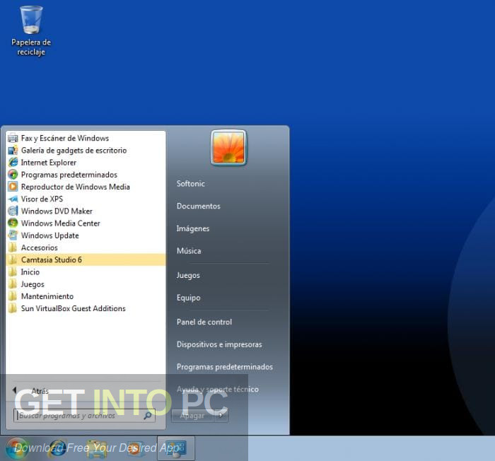 Windows 7 32-Bit AIl in One ISO Aug 2017 Direct Link Download